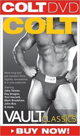 COLT dvd