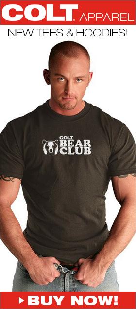 COLT bear club